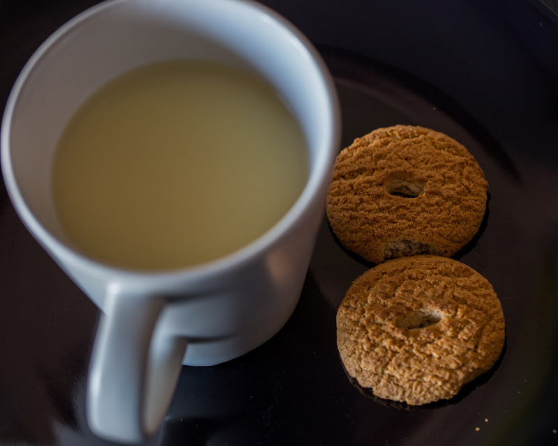 Latte e Biscotti di utente cancellato