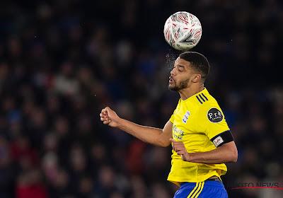 Le Club de Bruges pense à un défenseur de Chelsea