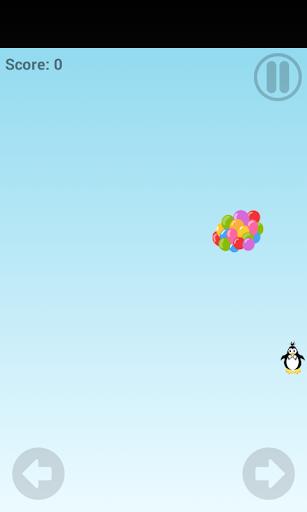 Super Penguin Jumper