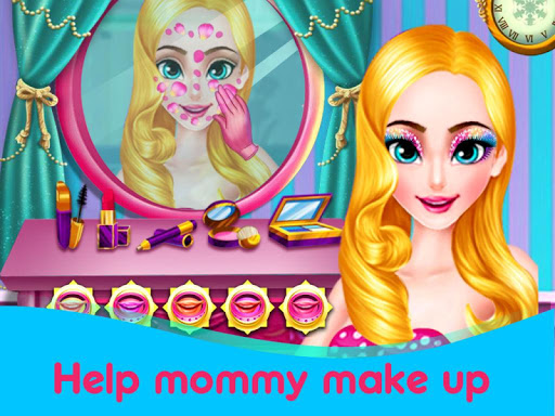 Fairy Princess Mommy SPA-Salon 1.0.3 screenshots 5