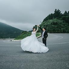Wedding photographer Lit Thien (lvicthien). Photo of 02.01.2018