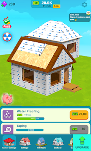 Idle Home Makeover MOD APK 1.3 [Unlimited Money + No Ads] 1.3 5