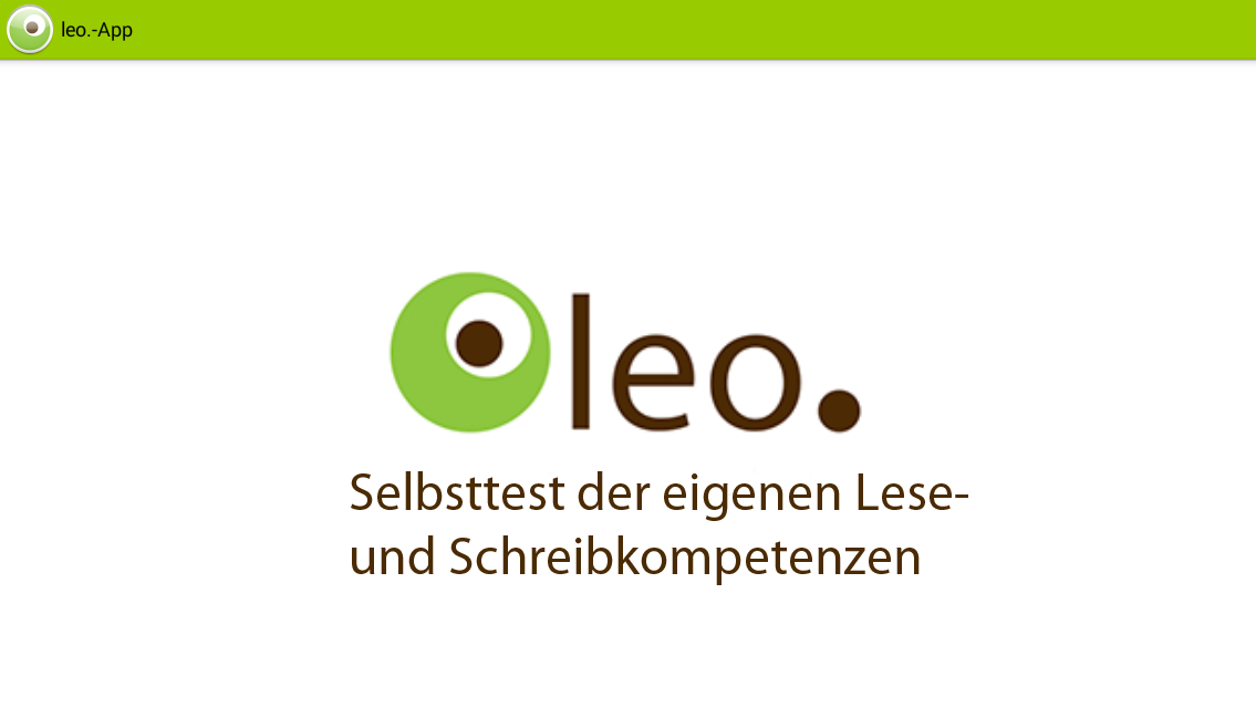 leo.-App- screenshot