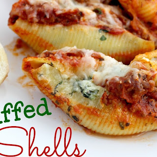 Pasta Shells With Chicken Recipes