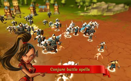 Battle Towers Screenshot 4