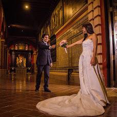 Wedding photographer Mabel Alvarado Carriòn (MabelAlvaradoC). Photo of 19.03.2016