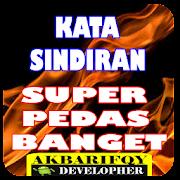 Gambar DP Kata Sindiran Pedas Super