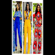 Download Ankara Jumpsuit 2019 For PC Windows and Mac