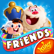 Candy Crush Friends Saga mod
