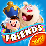 Candy Crush Friends Saga 1.19.5