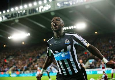 Moussa Sissoko wil nog weg bij Newcastle