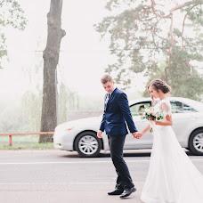 Wedding photographer Anatoliy Atrashkevich (Anatoli-A). Photo of 16.11.2018