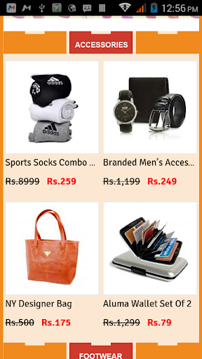 Online Shopping - INDIA
