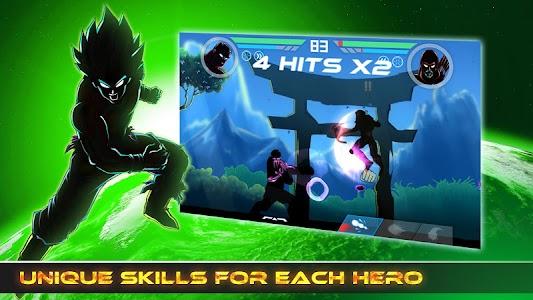 Shadow Battle 2.0 screenshot