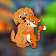 Best Escape Games 172 - Rescue Cute Cat and Dog