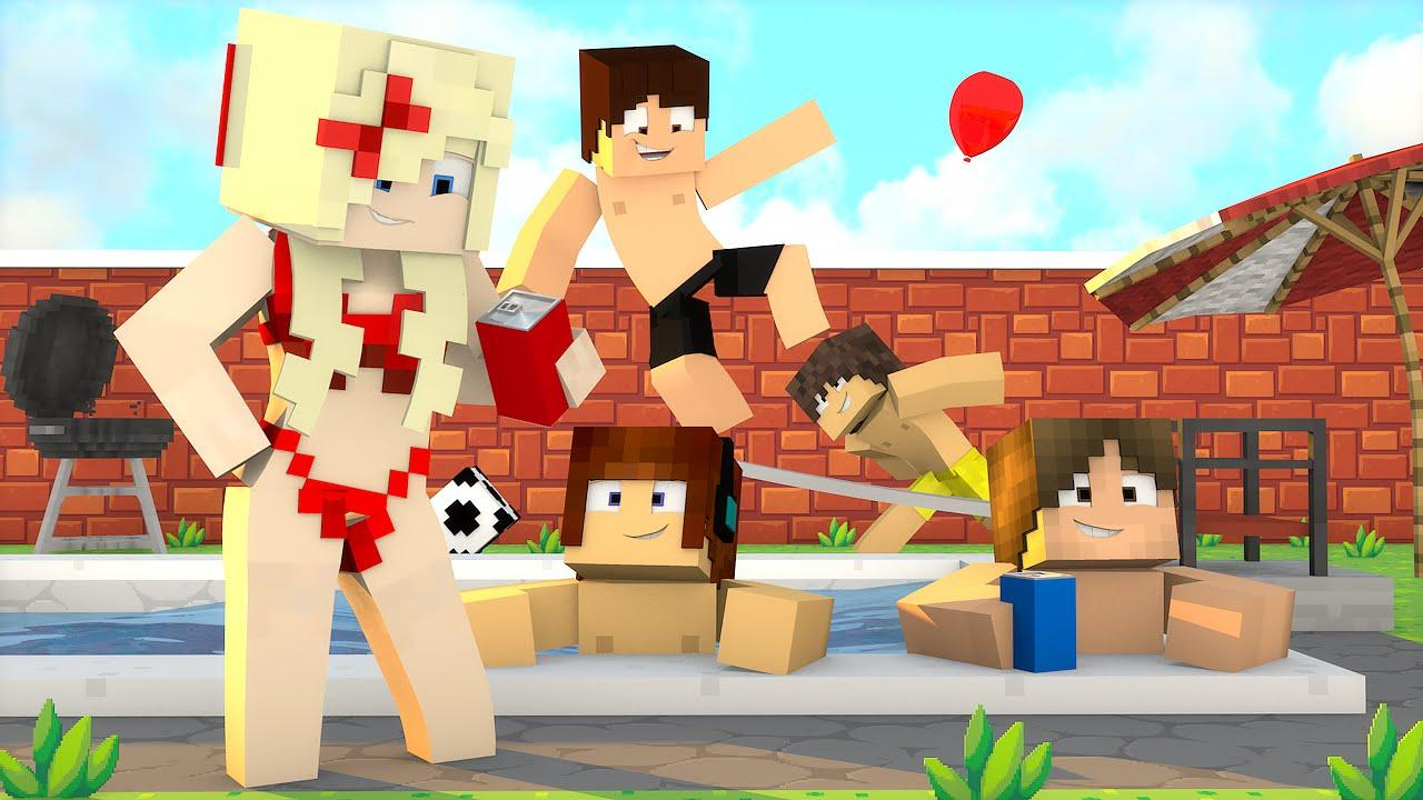 Hot skins for minecraft pe android apps on google play hot skins for minecraft pe screenshot ccuart Images