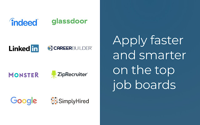 LiveCareer Apply : Job Application Autofill