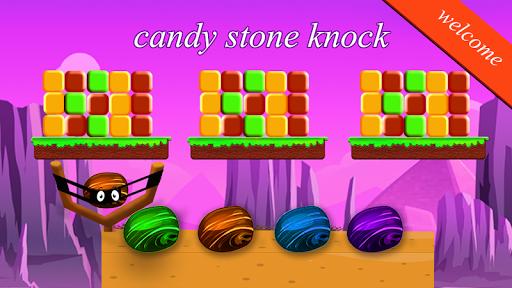 pierre abattre des bonbons dans le monde foréte  captures d'écran 1