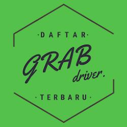 Daftar Grab Driver Terbaru
