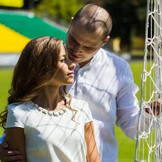 Wedding photographer Vladimir Zinovev (LoveOneDer). Photo of 14.11.2014