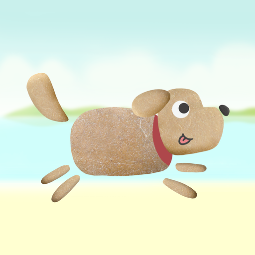Labe Pebble Art Free(3+) file APK for Gaming PC/PS3/PS4 Smart TV