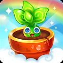 Sky Garden: Farm in Paradise icon