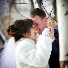 Wedding photographer Sergey Piyagin (smileastana). Photo of 02.03.2017