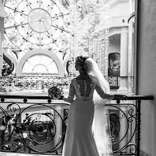 Wedding photographer Alina Chemakina (AlinaChemakina). Photo of 09.12.2017
