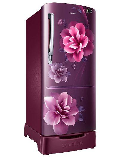 Samsung RR20A182YCR/HL Refrigerator