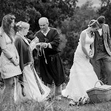 Wedding photographer Jurgita Lukos (jurgitalukos). Photo of 30.05.2018
