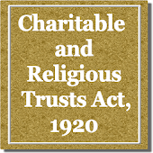 The Charitable Trusts Act 1920