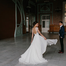 Wedding photographer Aleksandr Sirotkin (sirotkin). Photo of 30.01.2018