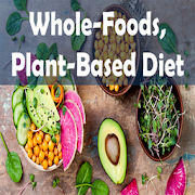 Whole Food, Plant-Based Diet Beginners