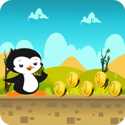 Penguin Little Subway Run