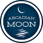 Logo for Arcadian Moon