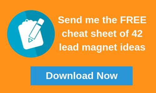 Send me the cheat sheet