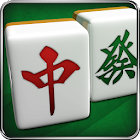 麻雀 闘龍 - 初心者から楽しめる無料麻雀ゲーム icon