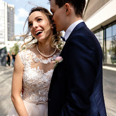 Wedding photographer Konstantin Zaripov (zaripovka). Photo of 12.02.2019