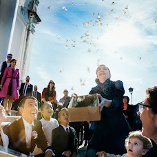 Wedding photographer Jerry Reginato (reginato). Photo of 20.02.2017