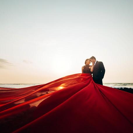 Wedding photographer Ron Garcia (rongarcia). Photo of 17.04.2016
