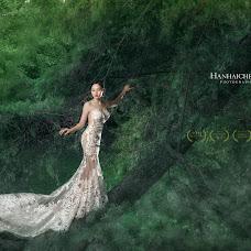 Wedding photographer Han Haicheng (HanHaiCheng). Photo of 10.07.2017