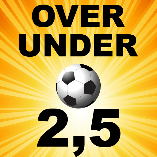 Fixed Matches Over Under 2.5 (app)