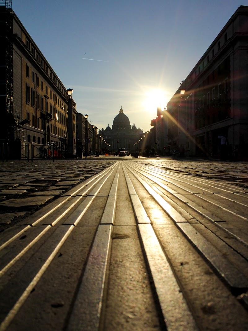 Direzione San Pietro di Manetta