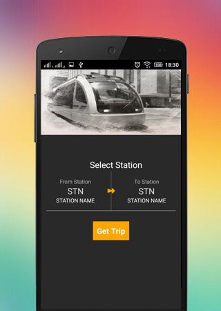 Houston Metro Transit  screenshots 4