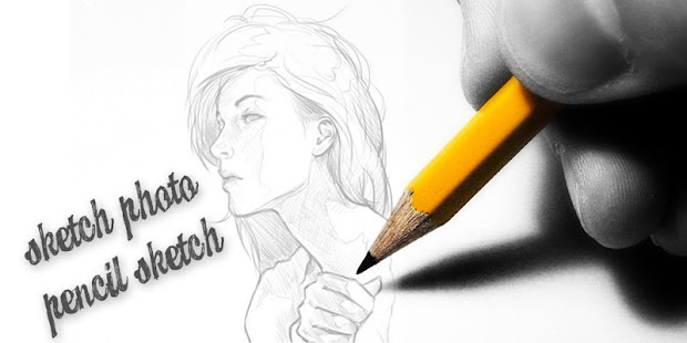 Sketch Photo Editor Pencil Sketch Photo Maker Aplikasi Di Google