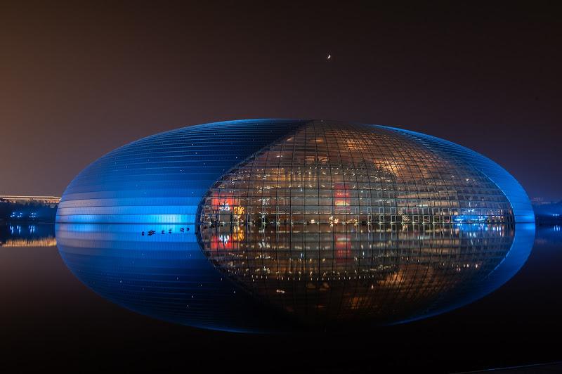 L'uovo di Beijing  di loredana de sole