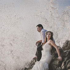 Wedding photographer Andrea Vasandani (vasandani). Photo of 18.06.2015