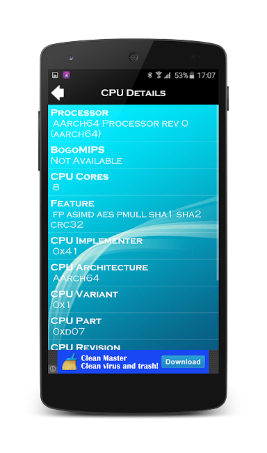 #8. Speed Booster (Android)