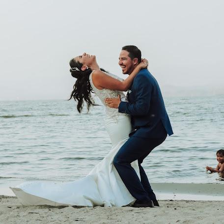 Fotógrafo de bodas Oliver Núñez (nez). Foto del 14.11.2017