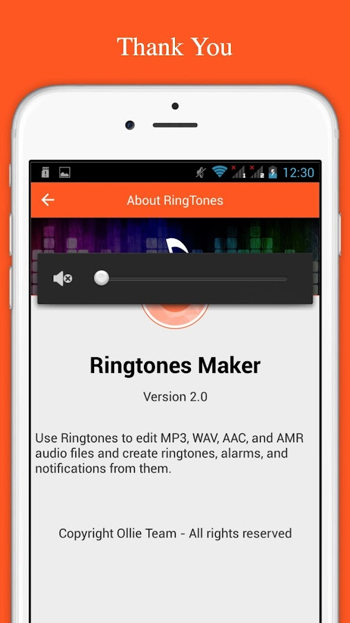 Ringtone Maker 2018 Android Apps On Google Play
